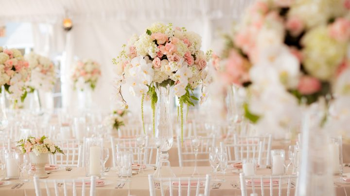 Core Reasons To Hire Luxury Florist For Your Wedding
