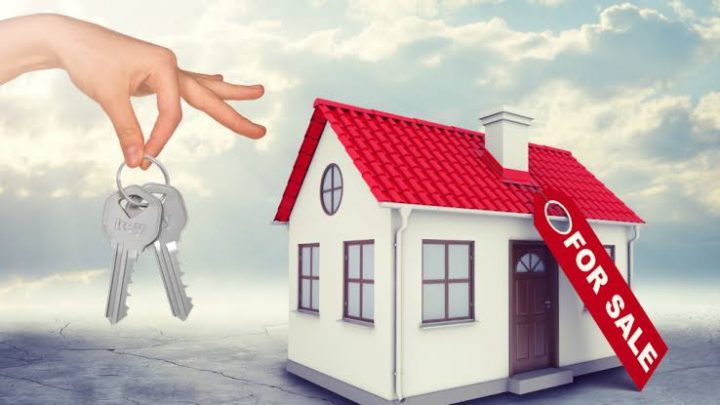 Importance of buying a property
