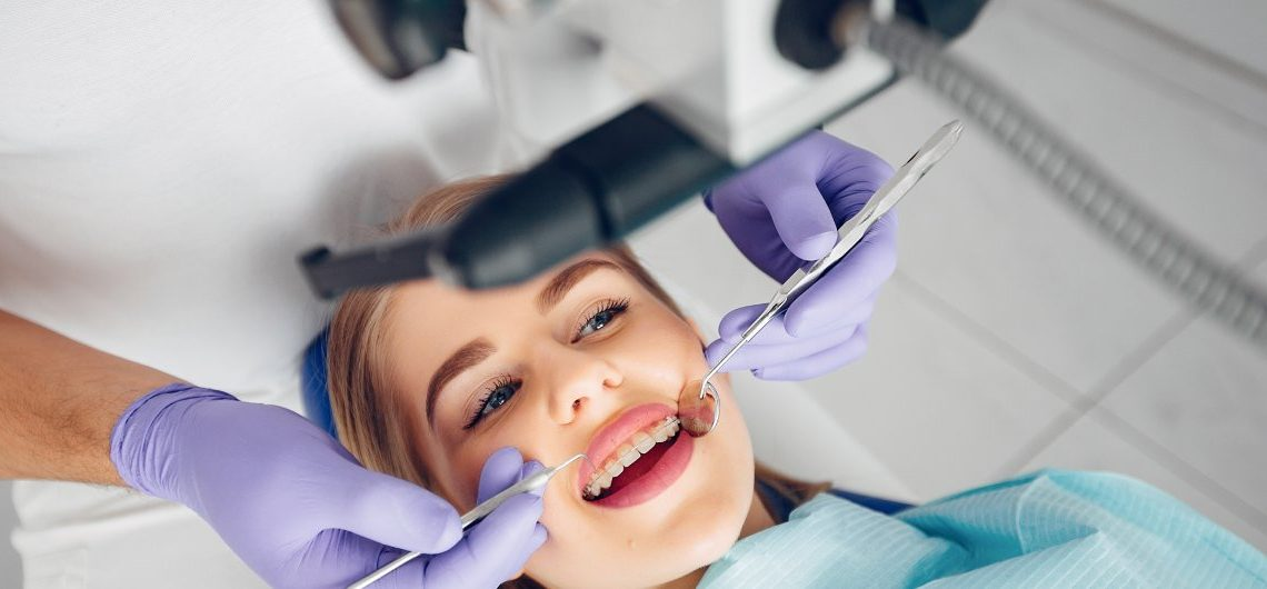 Things to consider before going to any dentist