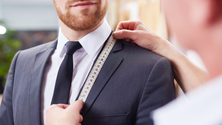 Advantages of tailored-suits and dresses